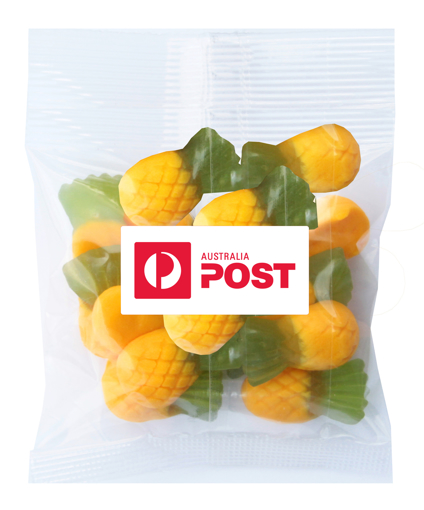 Picture of Allen's Pineapples 50g