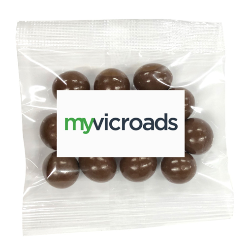 Picture of Coffee Beans - Chocolate coated 30g