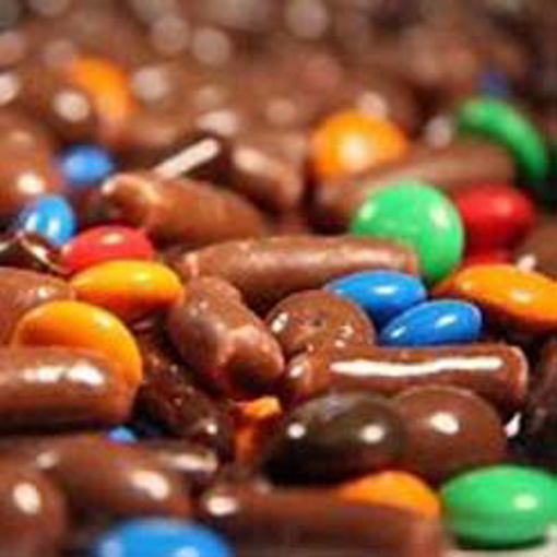 Picture of Choc TV Mix 50g