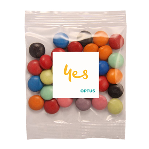 Picture of Choc Beans 30g - Mixed