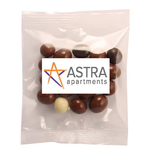 Picture of Coffee Beans - mixed Chocolate coated 30g