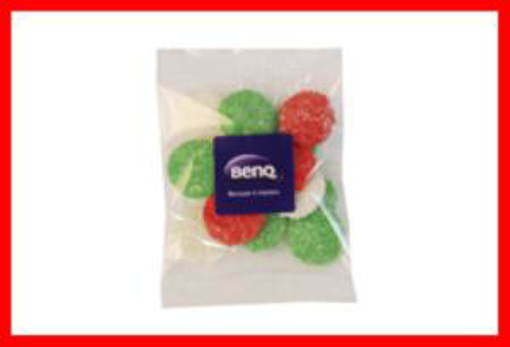 Picture of Freckles Christmas colours  30g