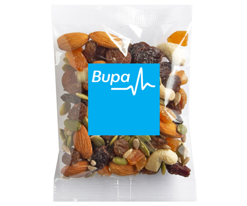 Picture of Healthy Nibble Mix 50g