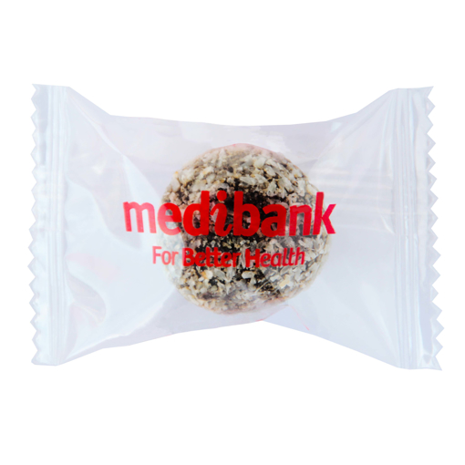 Picture of Hazelnut & Cocoa Protein Balls