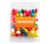 Picture of Mini Corporate Colours or Mixed Jelly Beans 50g