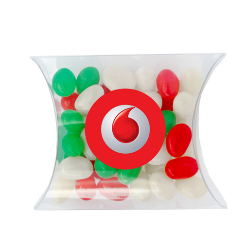 Picture of Large Pillow Pack- Xmas Mini Jelly
