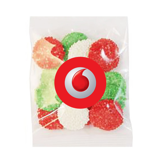 Picture of Freckles Christmas colours  50g