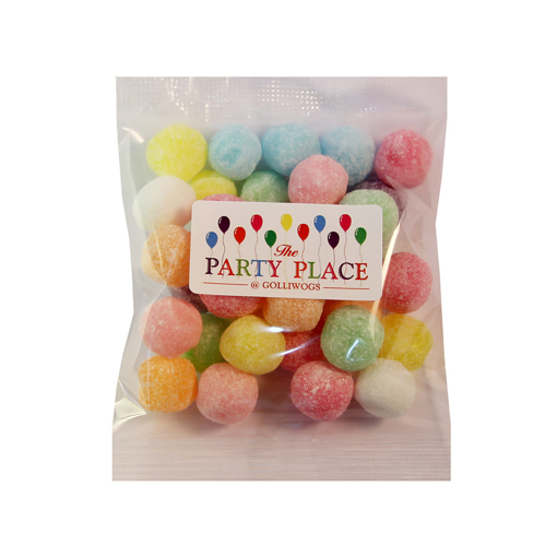 Picture of Fizzoes - Assorted colours 100g