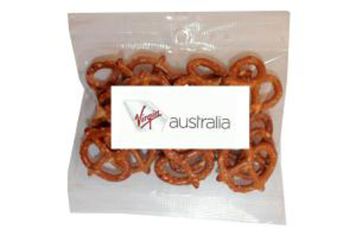 Picture of Pretzels in 30g Bag