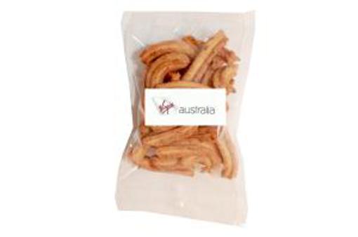Picture of Soya Crisps in 50g Bag