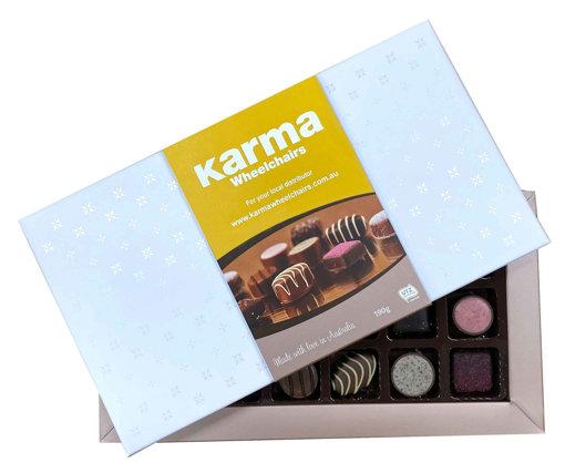 Picture of Premium Chocolates large