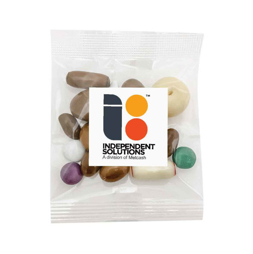 Picture of Choc TV Mix 40g