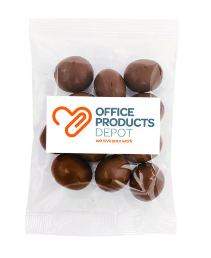 Picture of Premium Selections Milk Chocolate Almonds 70g