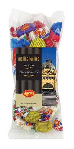 Picture of Allens Chew mix
